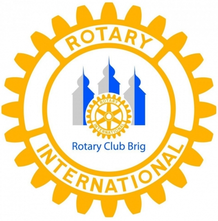 Rot. Bernard Vogel ist Mitglied im Rotaryclub Brig seit mehr als 19 Jahren (Clubeintritt: 19.06.2002).