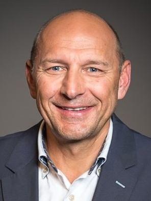 Alfons Lehmann - Präsident